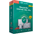 Kaspersky Internet Security 2019 Box 1PC chính hãng NTS