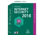 Kapersky Internet - 1PC/12T-2018 Box Tem NTS