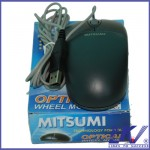 Mouse Mitsumi 6703 Loại To USB