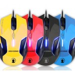 Mouse ASSASSINS N500