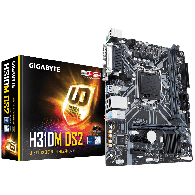 Mainboard Gigabyte H310-DS2 CH