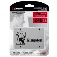 Ổ Cứng SSD Kingston A400 (240GB) - FPT