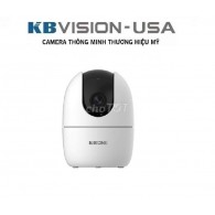 Camera IP KBONE KN-H21PW Full HD 2MP