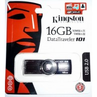 USB Kingston 16G BH 2N