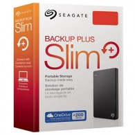 Ổ Cứng Di Động Seagate Backup Plus Slim 500GB Portable USB 3.0