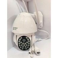 CAMERA IP SMART YOSEE 3.0MB 2ANTEN SPEED DOME XOAY