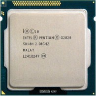 CPU intel G2020 3M Cache 2.90GHz - SK 1155 -Tray
