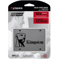Ổ cứng SSD Kingston UV400 120GB - 2.5 inch SATAIII - FPT